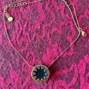House of Harlow 1960 Jewelry - House of Harlow 1960 Mini Sunburst Necklace